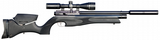 Air Arms S510 Ultimate Sporter PCP Air Rifle - Black